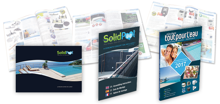 Solidpool® Documentation
